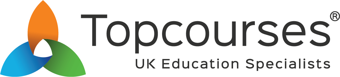 Topcourses: UK Education Specialists